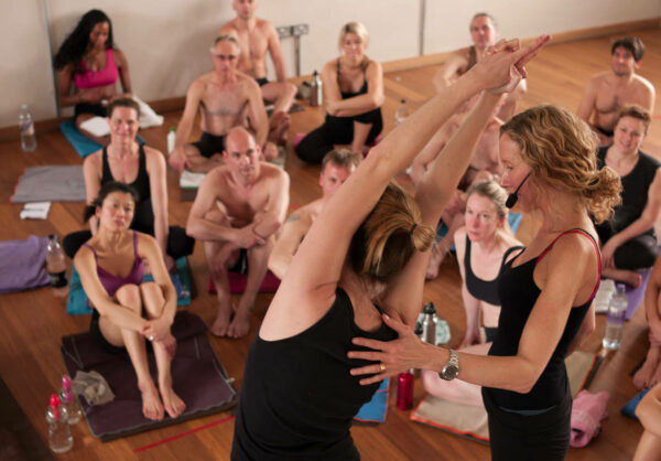 Yoga Teacher Training 200 250 Hour Ytt Courses Fierce Grace