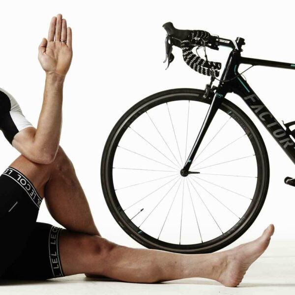 Yoga for cyclists workshop