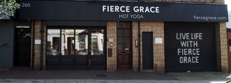 Fierce-Grace-West-London-Yoga-Studio-Exterior